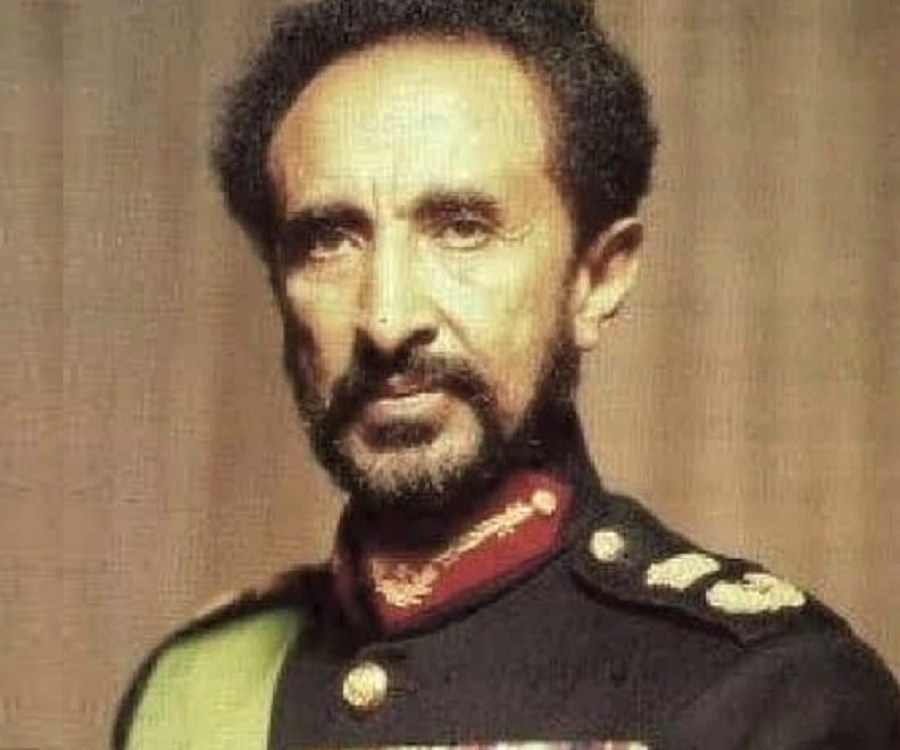 a biography of haile selassie Asfa-woosen aserate's even-handed account of haile selassie's successful  autocracy is that precious thing: an african history written by an.