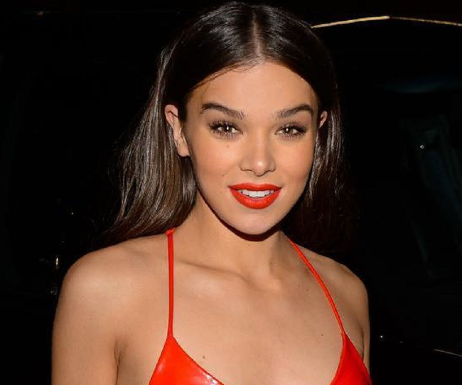 Hailee Steinfeld Biography - Facts, Childhood, Family & Love Life of Actress & Model