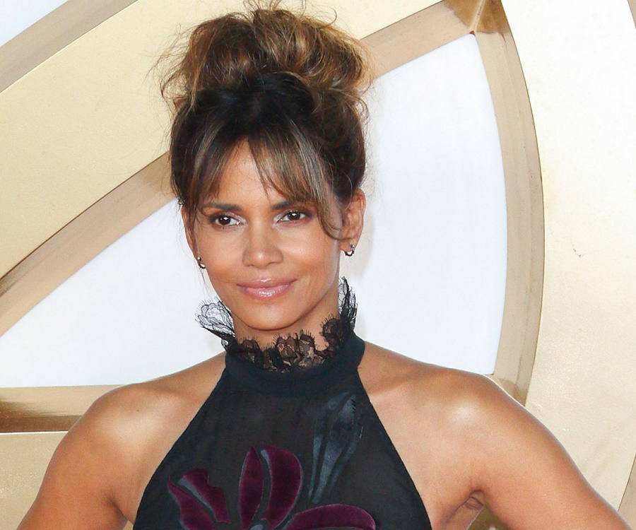Halle Berry Biography - Childhood, Life Achievements ... холли берри