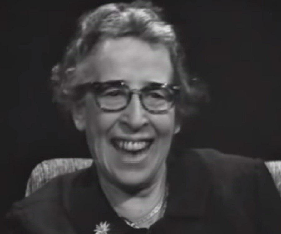 Hannah Arendt Biography
