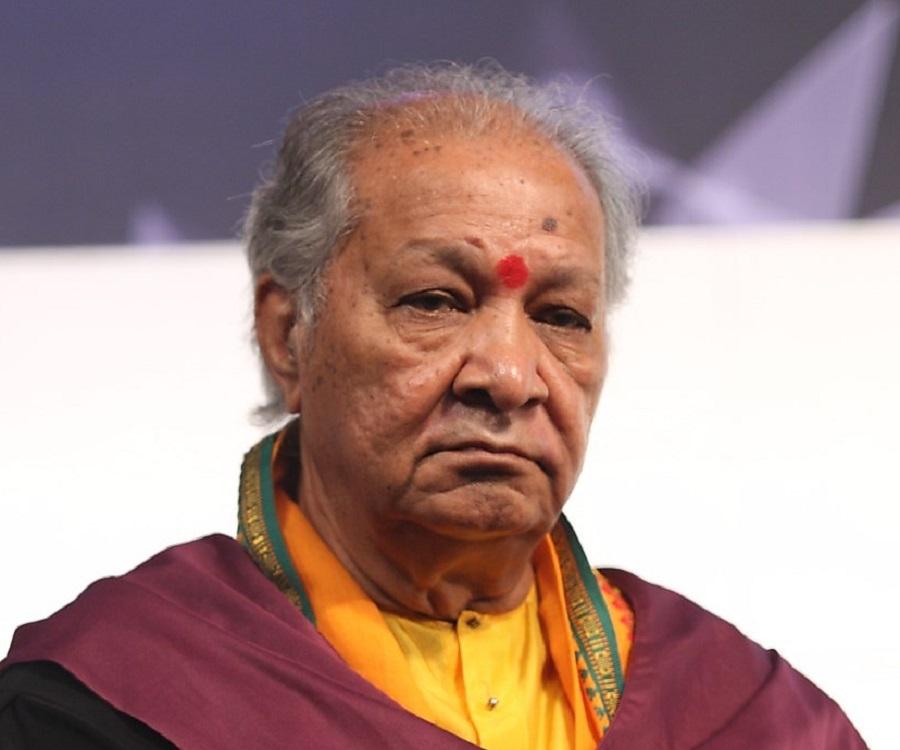Hariprasad Chaurasia - 10 Video Result(s)