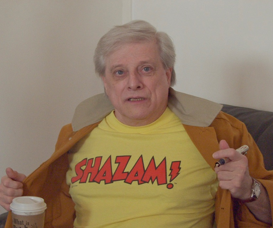 harlan ellison essays on writing Oh yes, i have harlan ellison harlan ellison essays on writing a celebration of the writings of harlan ellison sage of consciousness, bewildering stories, and his.
