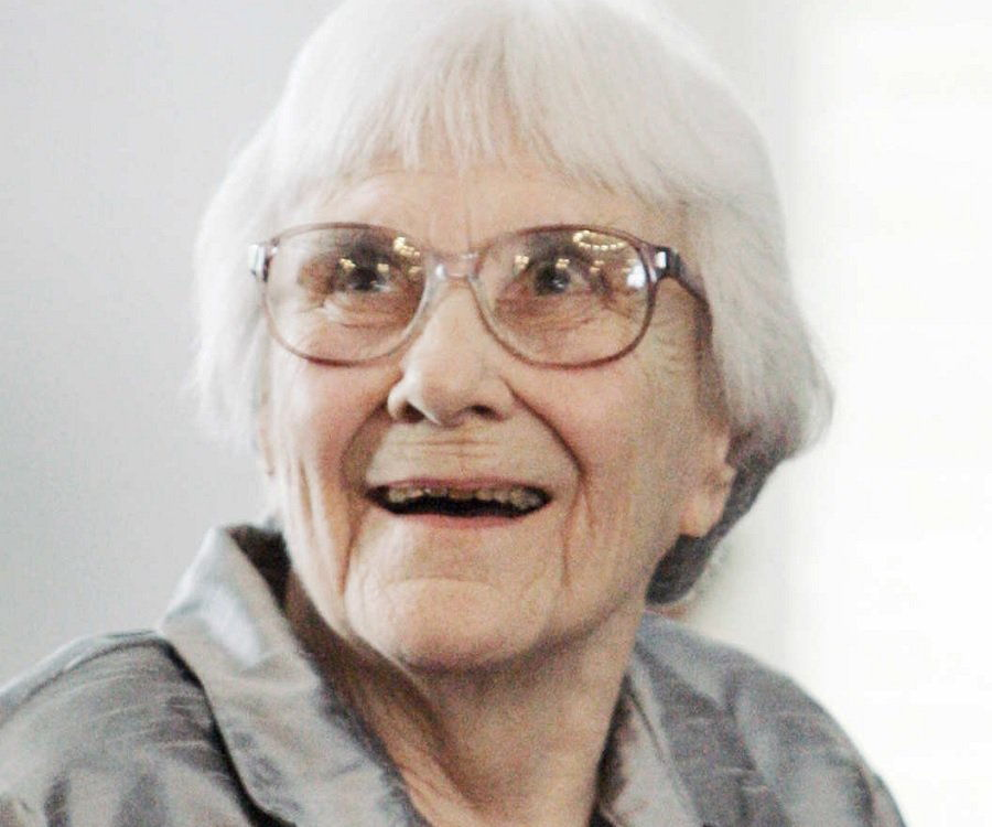 a biography of harper lee an american author Was harper lee a lesbian but as doggedly silent as lee was on this question the american public has not harper lee, author of 'to kill a mockingbird,' dies.