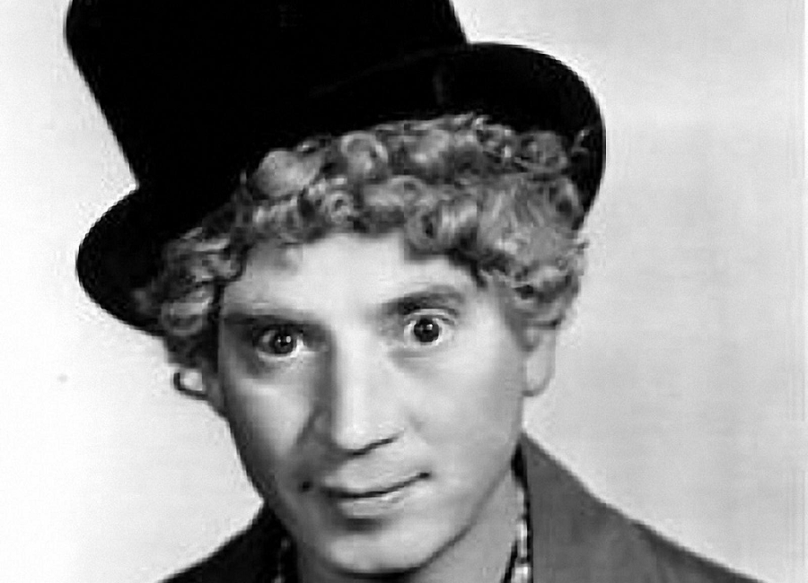 Image result for HARPO MARX
