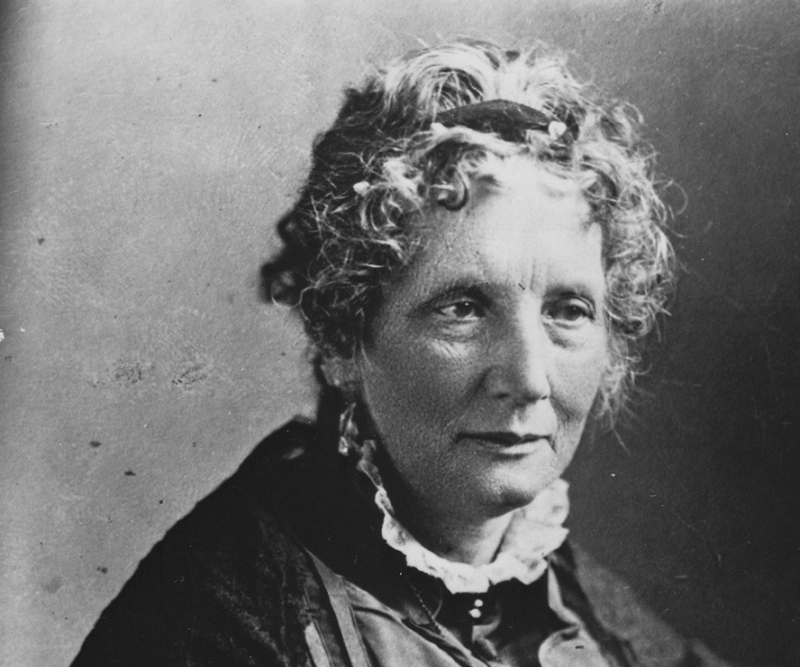 a short biography of harriet beecher stowe an american writer Harriet beecher stowe (june 14, 1811 - july 1, 1896) was an american abolitionist and writer her novel uncle tom's cabin (1852) showed the lives of african-americans slaves.