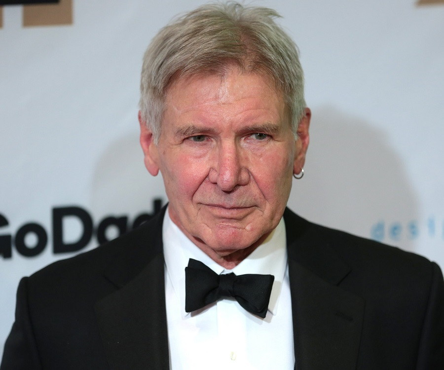 harrison ford - photo #25