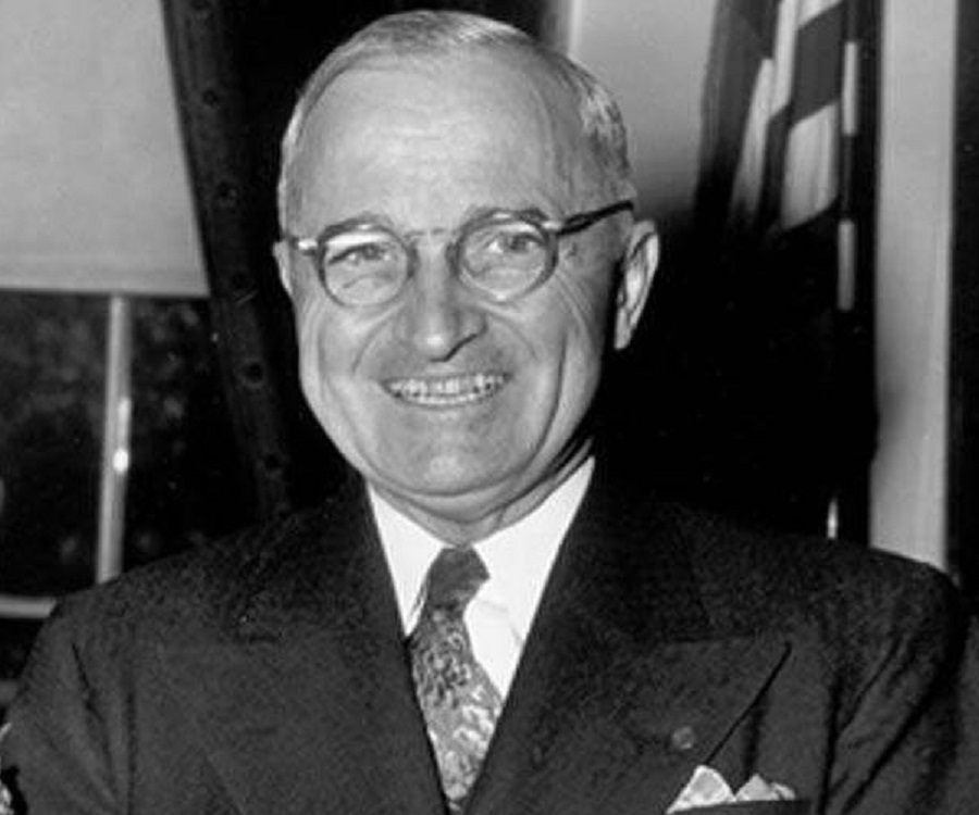 a biography of harry s truman a president of the united states In 1956, truman took a trip to europe with his wife, and was  in 1965, president  lyndon b johnson signed the  upon turning 80, truman was feted in  washington and asked to address the united states.