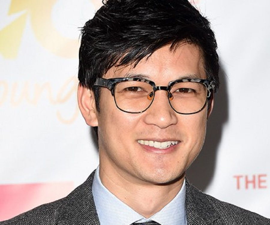 Harry Shum Jr. Picture 15 - The World Premiere of Glee The