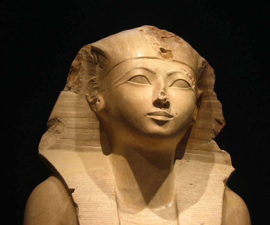 How is Hatshepsut historically relevant to today?
