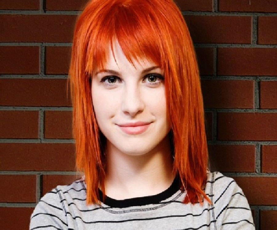 Young Hayley Williams  nude (83 foto), YouTube, cleavage