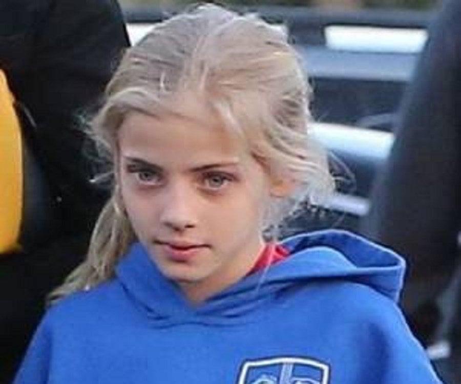 Hazel Moder Bio Facts Family Life Of Julia Roberts Daughter