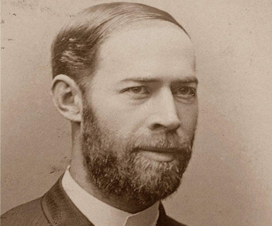 Heinrich Hertz Biography - Childhood, Life Achievements ...