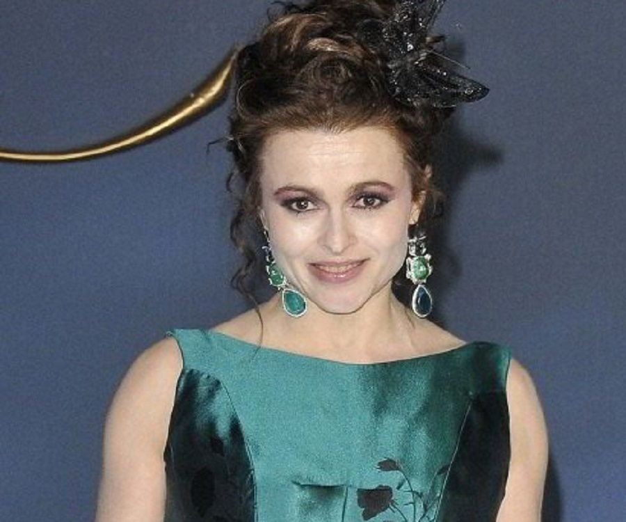Helena Bonham Carter Biography - Childhood, Life ... Helena Bonham Carter Wikipedia