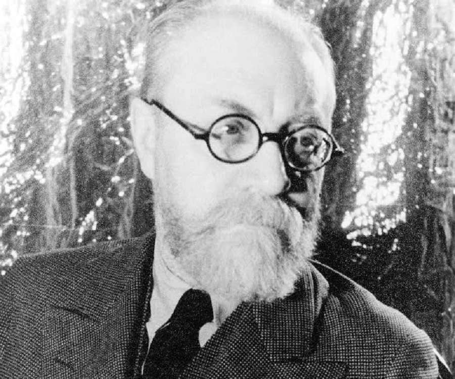 Henri Matisse Biography