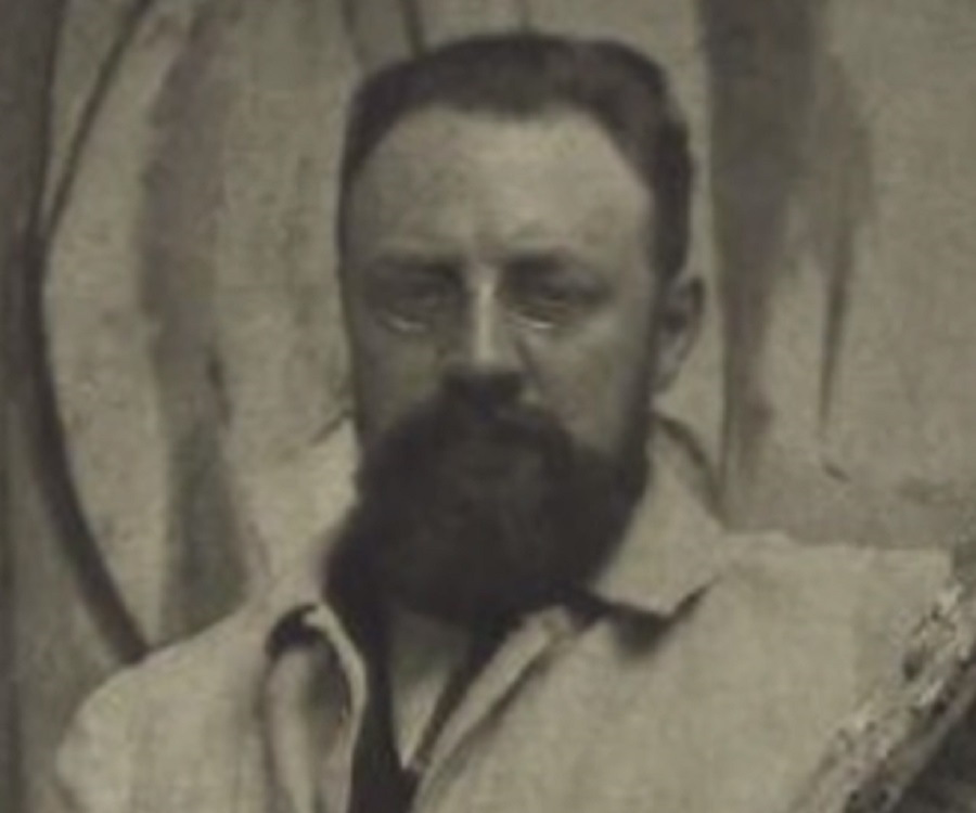 Henri Matisse Biography Childhood Life Achievements