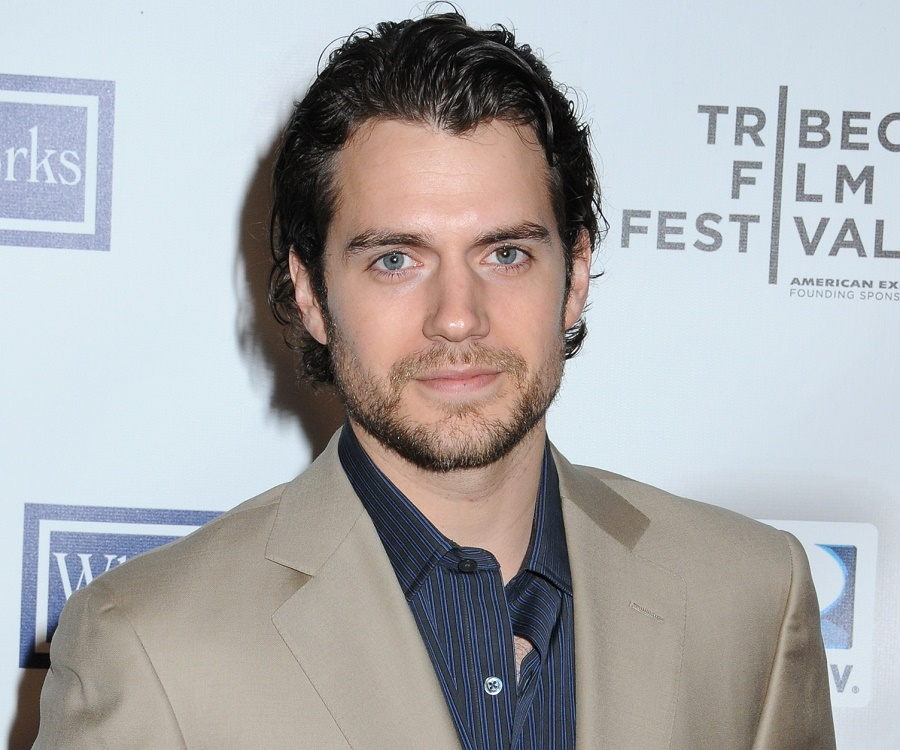 Henry Cavill Biography Facts Childhood Family Life Amp Achievements Of British Actor