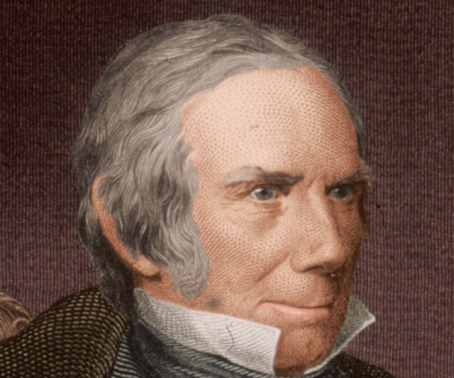 Henry Clay Biography - Childhood, Life Achievements & Timeline  |Henry Clays Life Timeline