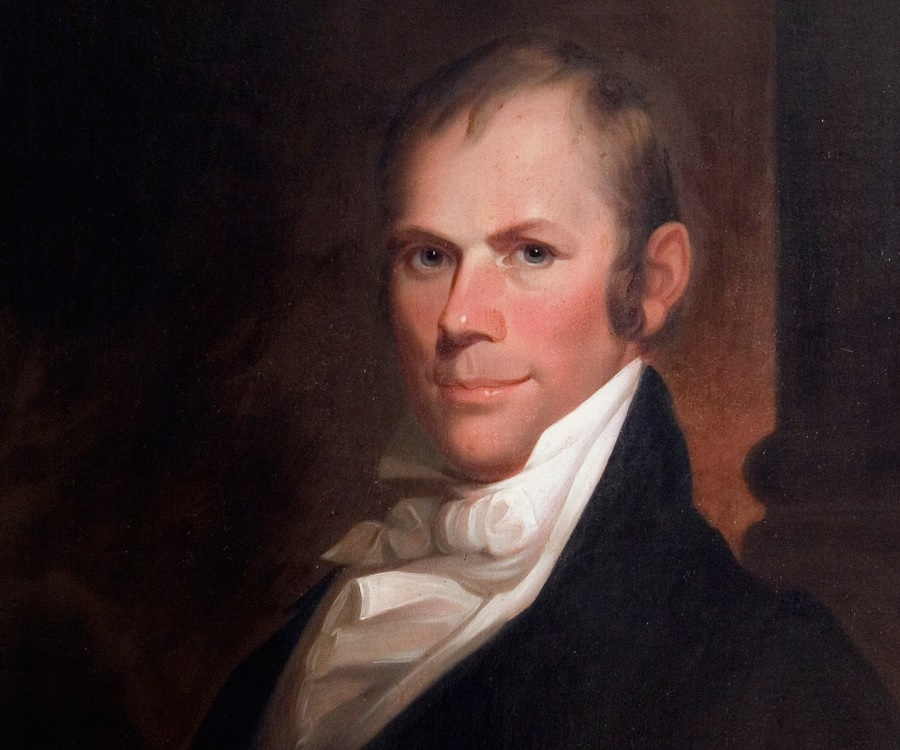 the life of henry clay and his political career in the united states Are those who argue that kentucky's preeminent politician, henry clay, was the greatest senator in history, others who believe he was the finest orator and debater ever to grace the halls of congress, and still others who claim that, for a time in his life, clay was the most popular man in the united states.