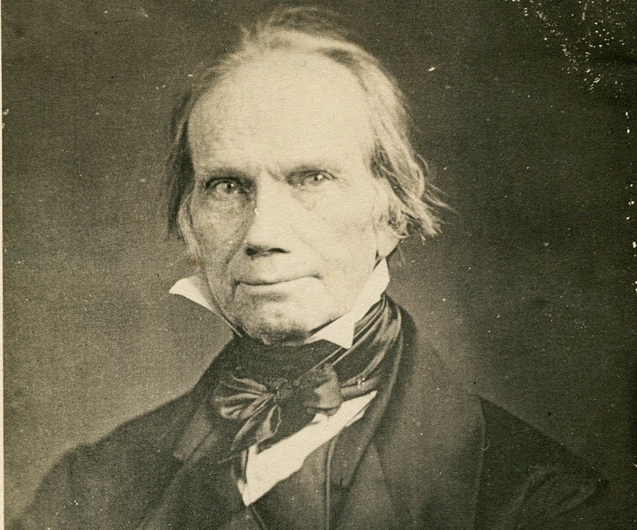 Image result for henry clay