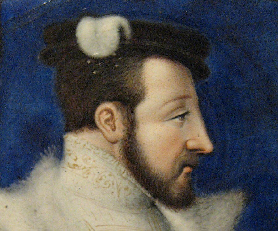 Henry II Of France Biography