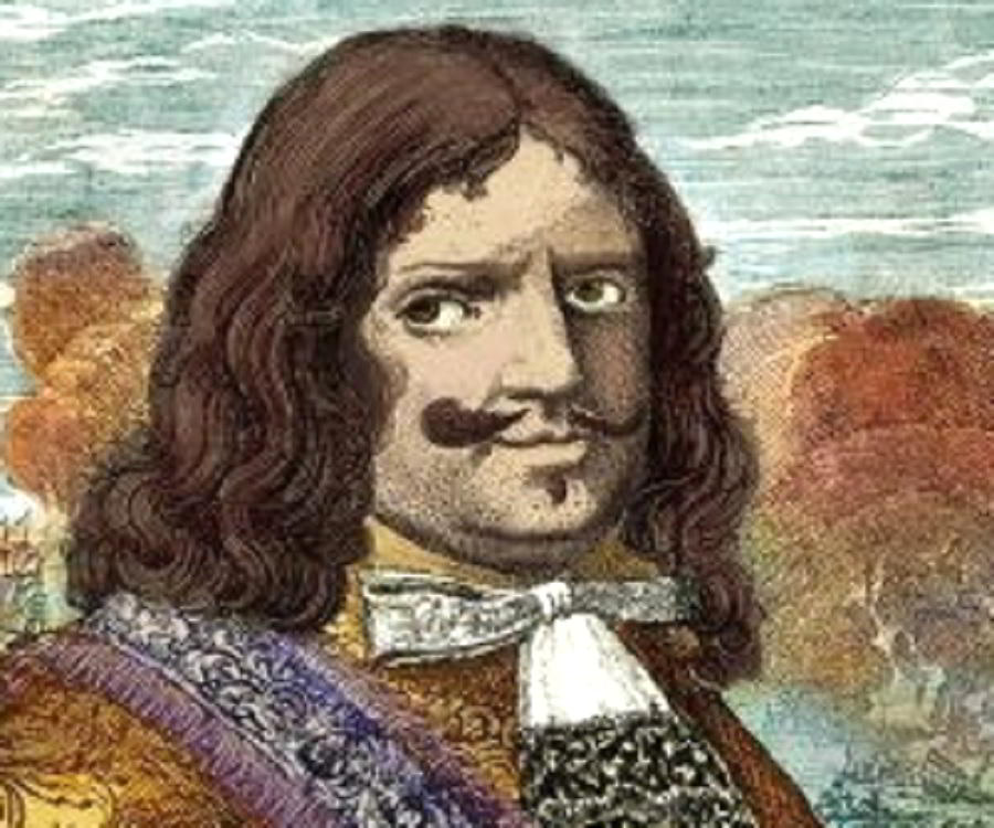 Sir Henry Morgan Biography – Facts, Childhood, Family Life, Achievements,  Timeline