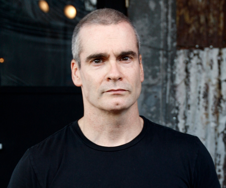 Henry Rollins News