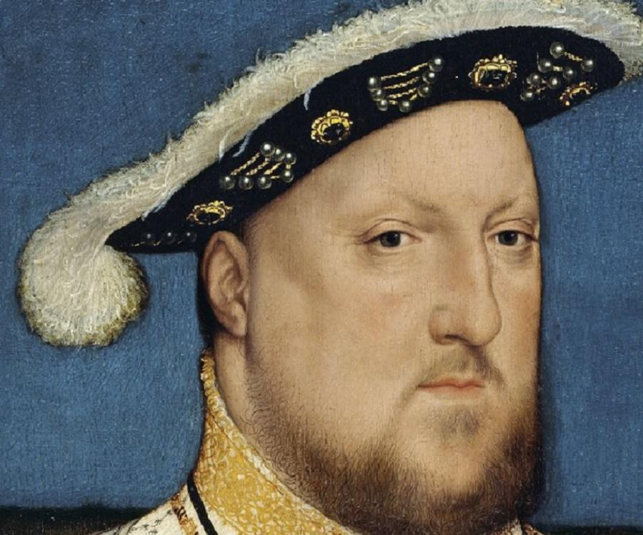 A biography of henry viii of england