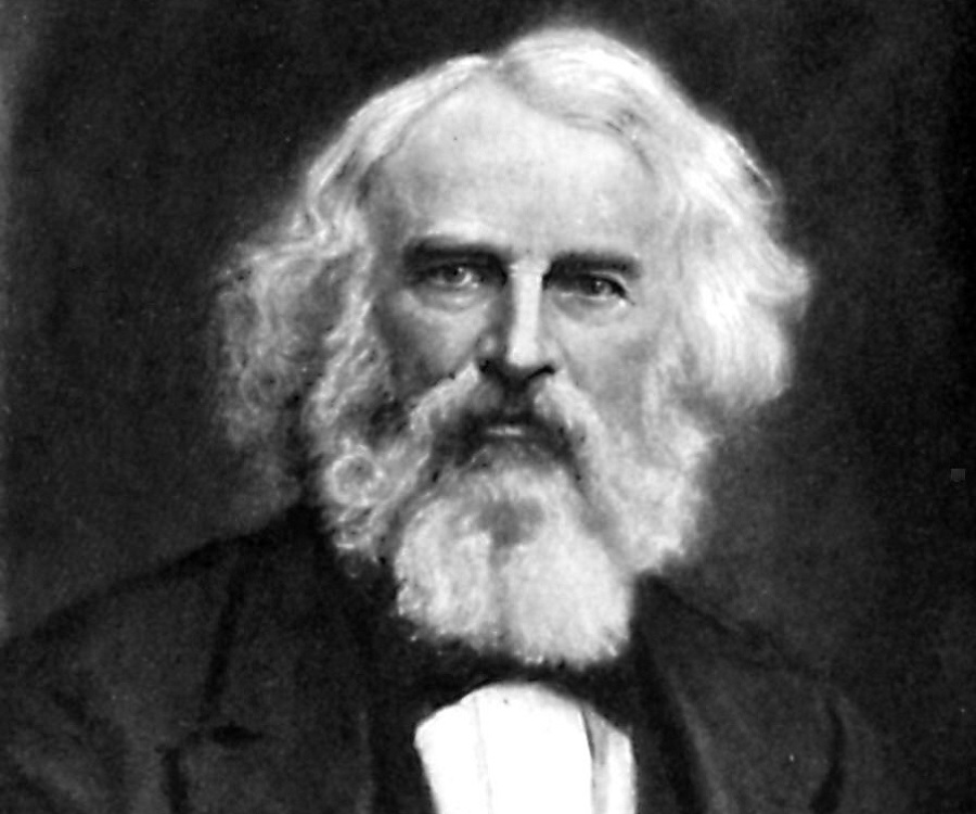 a brief biography of poet henry wadsworth longfellow Henry wadsworth longfellow: using henry rowe schoolcraft's two books on the indian tribes of north america as the base and the trochaic metrics of the finnish epic kalevala as his medium biography of henry wadsworth longfellow poetry foundation - biography of henry wadsworth longfellow.