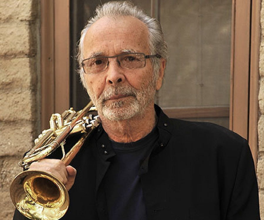 Herb Alpert Biography - Facts, Childhood, Family Life of ...