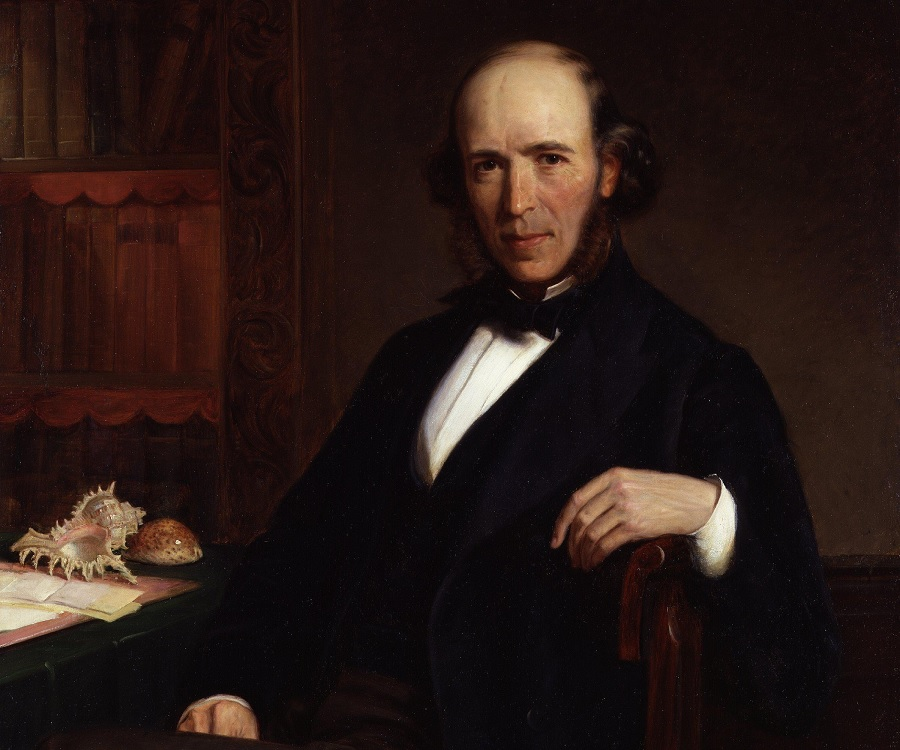 Herbert Spencer Biography Facts Childhood Family Life Amp Achievements Of Philosopher