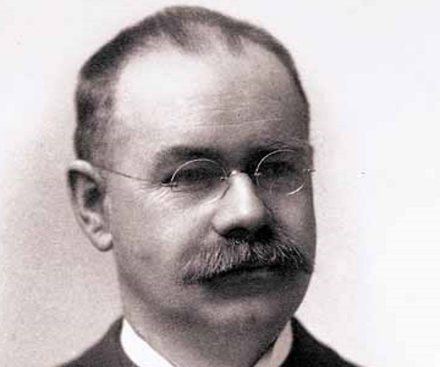 Herman Hollerith Biography - Childhood, Life Achievements ...