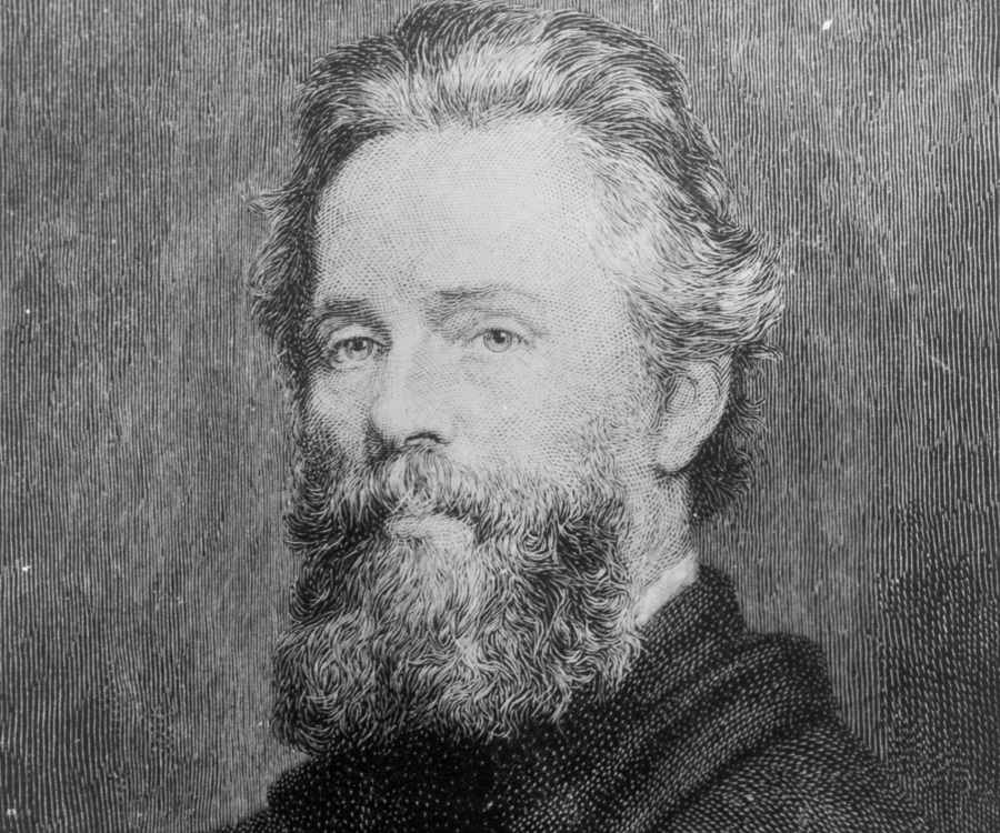 herman melville biography This feature is not available right now please try again later.