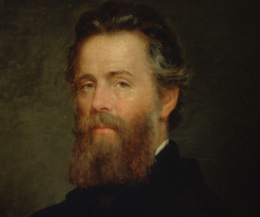 an introduction to the life and literature of herman melville Herman milville herman melville was an american ingenious misfit characters introduction in literature herman melville illustrates the life of a.