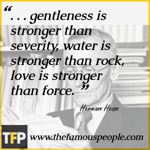gentleness is better than force Better make penitents by gentleness than hypocrites by severity quotes your gentleness shall force more than your force move us to gentleness quotes.