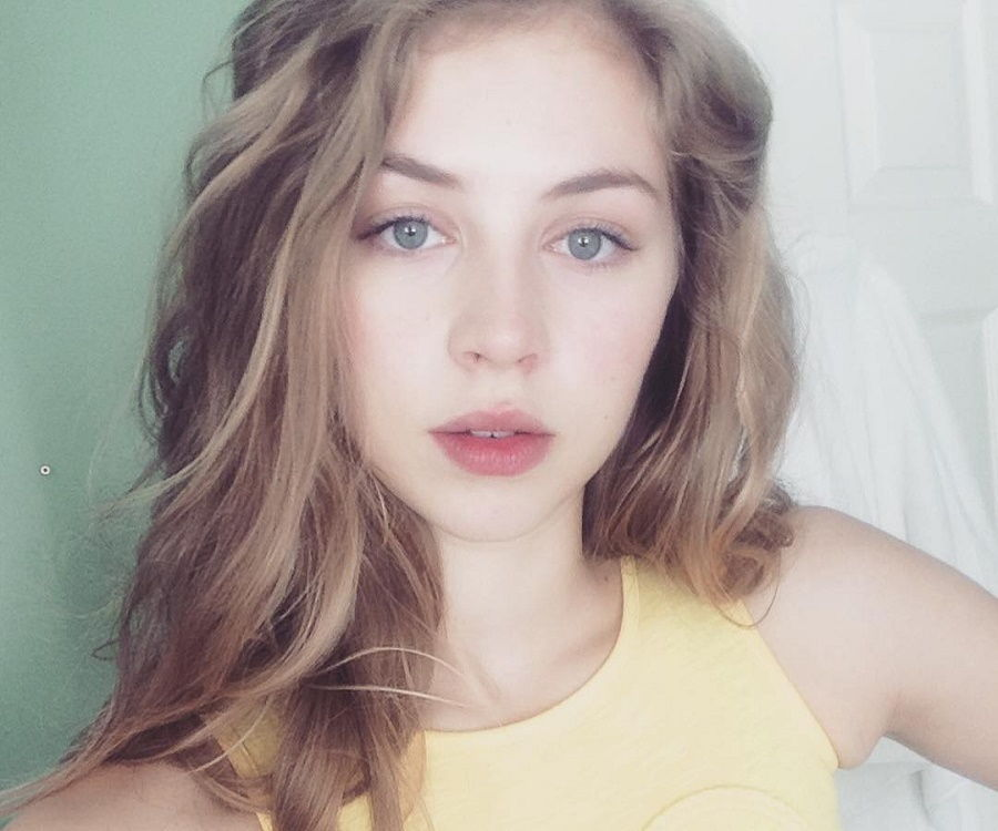 Hermione Corfield Biography – Facts, Childhood, Family Life, Achievements
