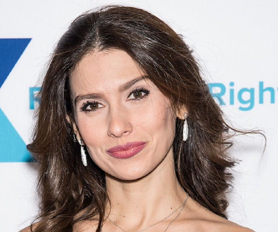 hilaria baldwin - photo #38