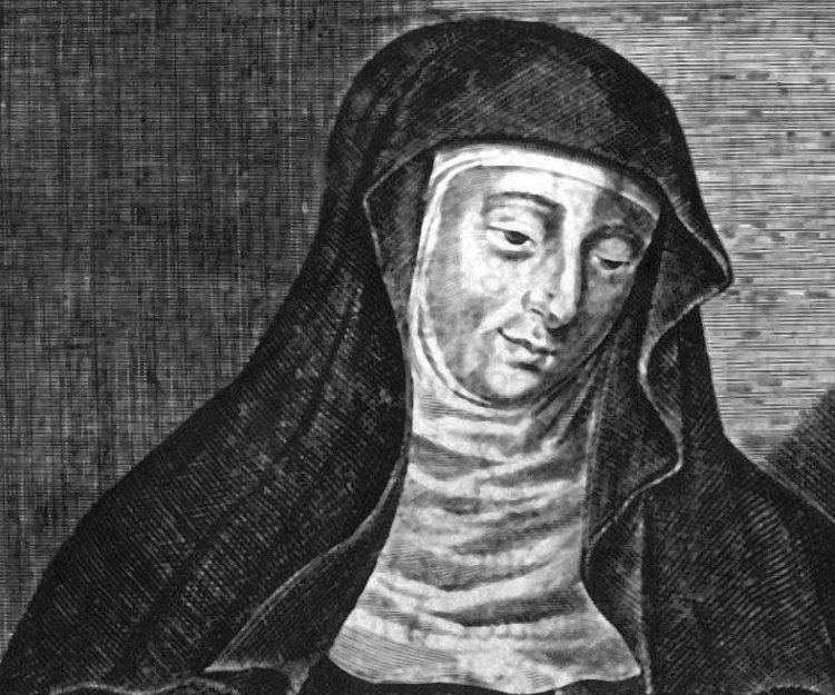 the life of hildegard von bingen Hildegard of bingen was the founder of scientific natural history in germany check out this biography to know about her childhood, family life, achievements and fun.