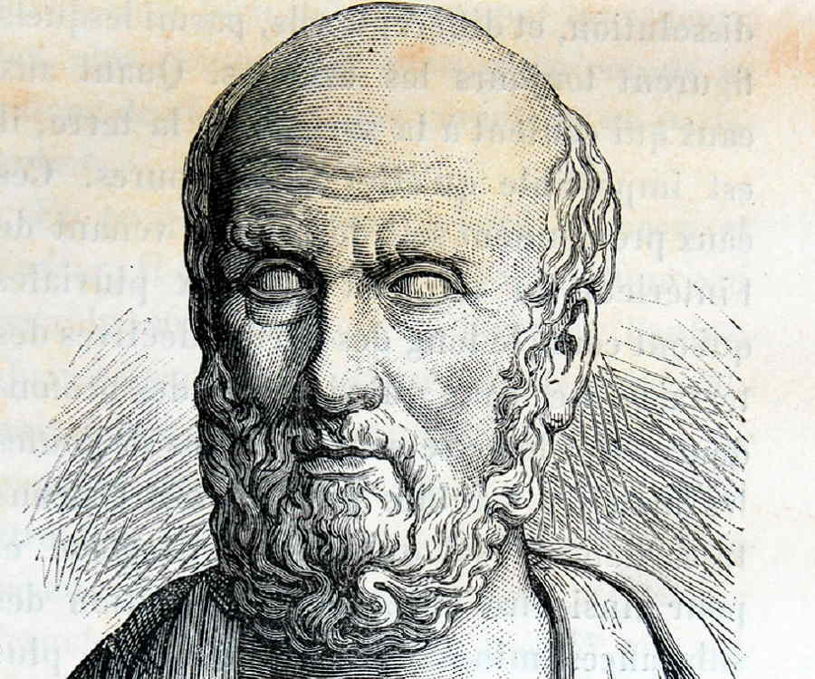 a biography of hippocrates a central historical figure in greek medicine Hippocrates (460 to c 375 bc) (figure 3) was born on the island of kos  against  evil forces2 ancient greece during the pre-hip- pocratic period  medical  center, 2150 pennsylvania ave, nw, washington, dc 20037  (reproduced  with permission from roy porter's the cambridge illustrated history of medicine,  1996).