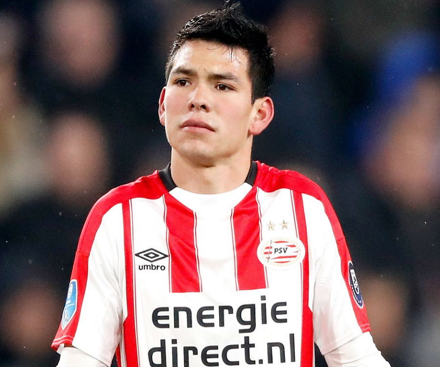 Hirving lozano biography facts childhood family life for Hirving lozano squadre attuali