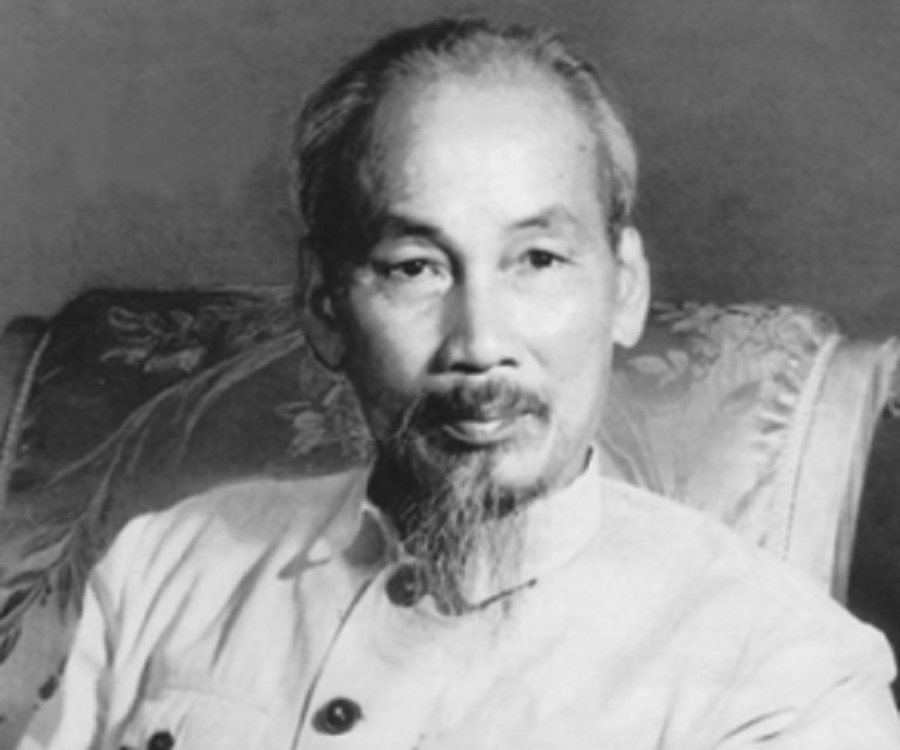 ho chi minh facts