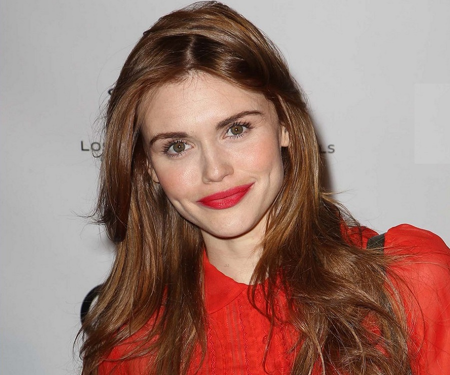 Holland Roden photos