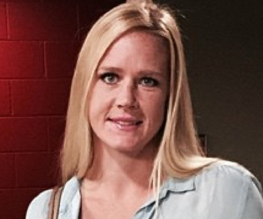 Holly Holm Biography - Facts, Childhood, Family Life