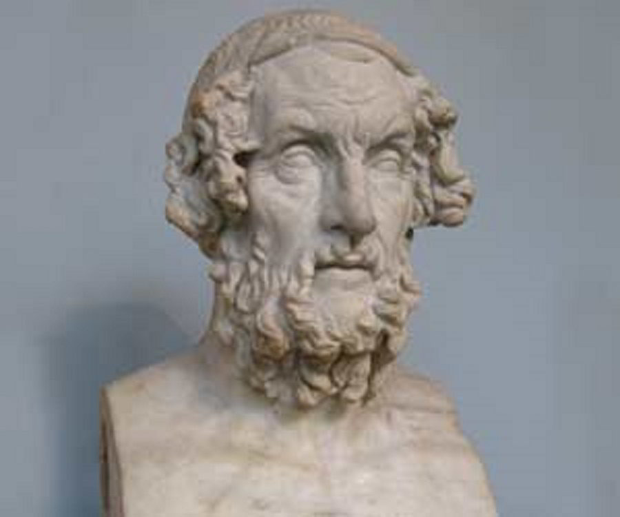 Homer Biography Facts Childhood Family Life Achievements Of Greek Poet