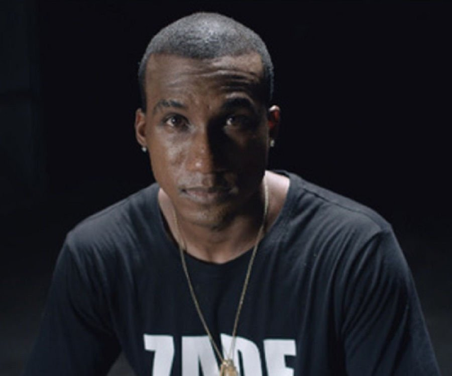 Marcus Jamal Hopsin Biography – Facts, Childhood, Family