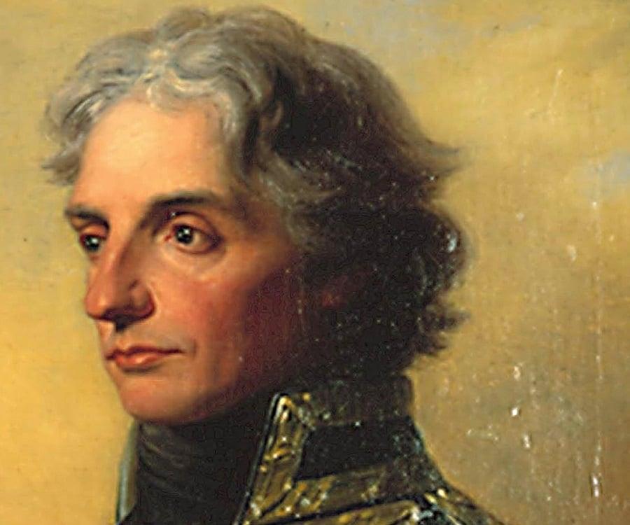 Horatio Nelson Biography Childhood Life Achievements