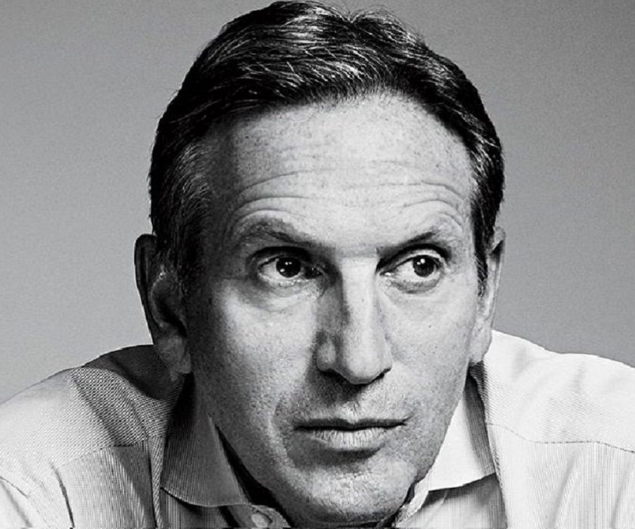 howard shultz In this success story, we are going to share howard schultz biography, an  american entrepreneur, and the chairman, president and ceo of starbucks  coffee.