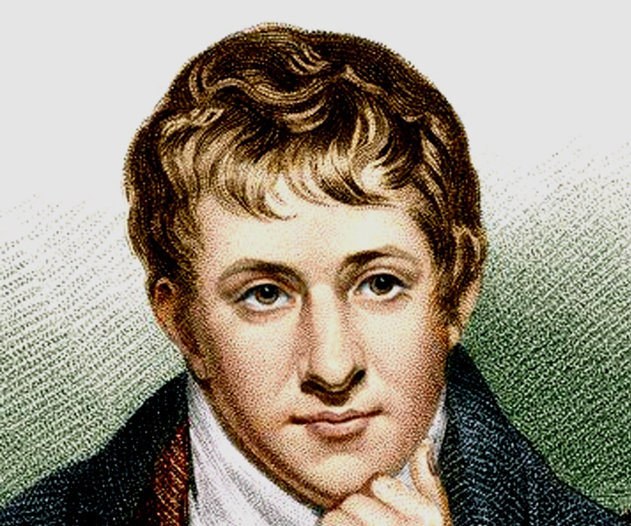 a biography of the life and achievements of chemist sir humphry davy Humphry davy: science and power (cambridge science biographies) 40 out of 5 stars chemist, poet, angler - the life of humphry sir humphry davy was the.