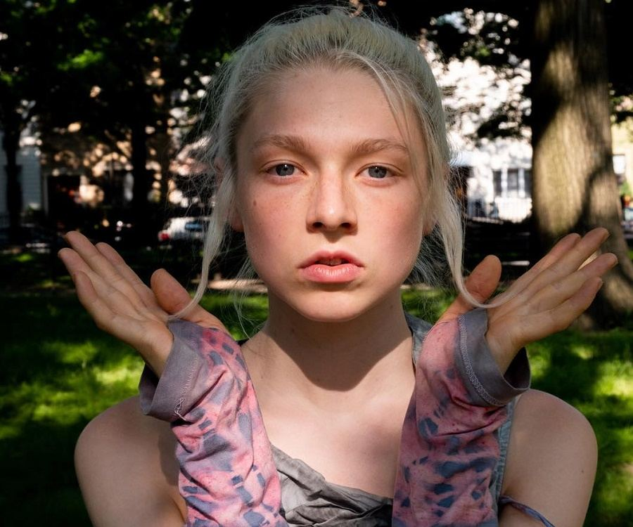 Hunter Schafer – Bio, Facts, Family Life of Actress, Model ...