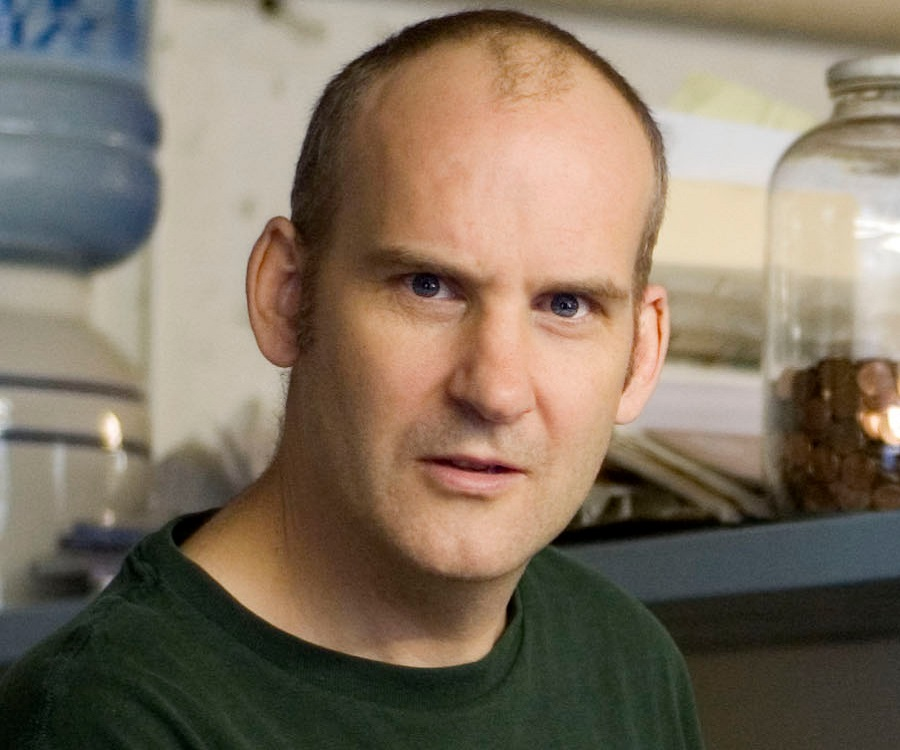 Tips: Ian MacKaye, 2018s alternative hair style of the mysterious talented  musician
