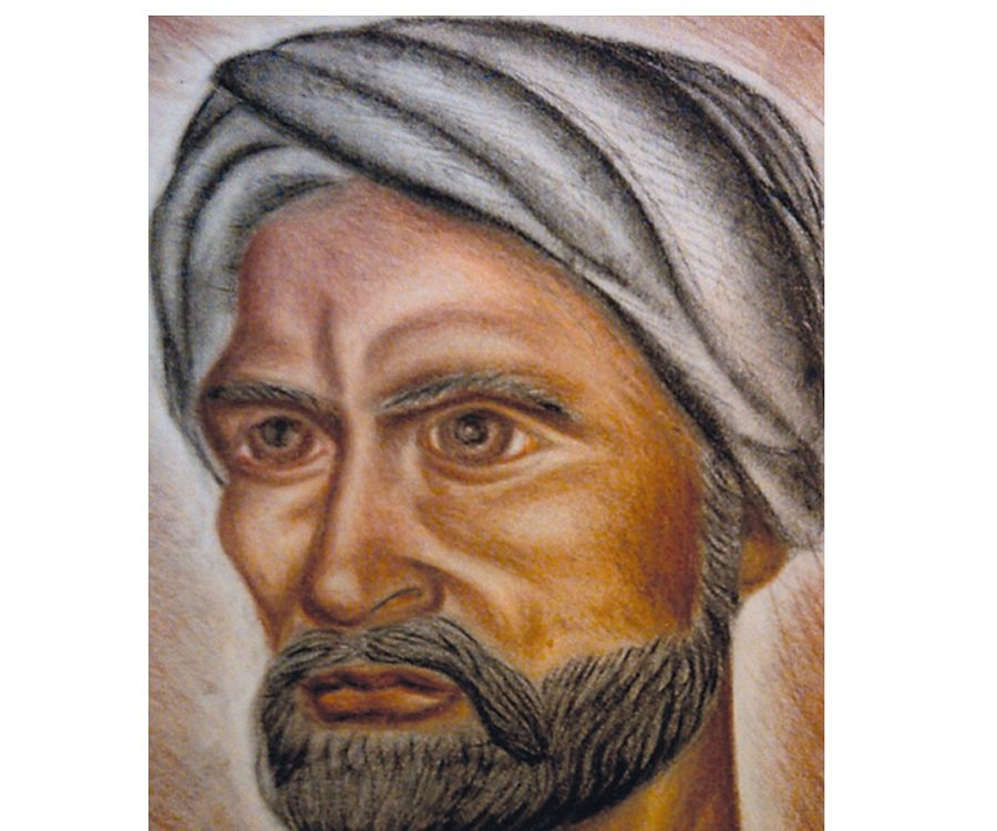 ibn khaldun Ibn khaldun grew up in tunis, in north africa, and when he got older he traveled to egypt and mecca but he is famous for writing a book about economic cycles and the philosophy of empires.